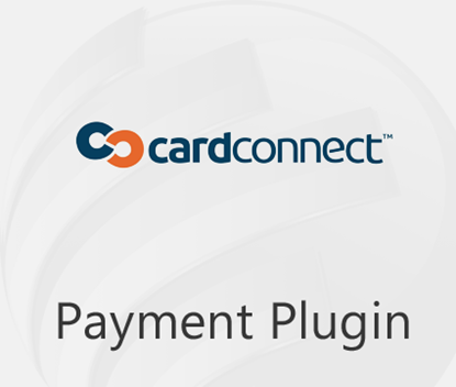 CardConnect Basic Payment Plugin by Irvine Software Company