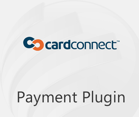 CardConnect Advanced Payment Plugin by Irvine Software Company