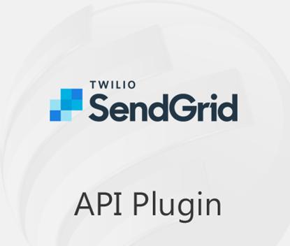 SendGrid API Plugin by Irvine Software Company